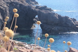 Sardinie, informatie site Sardinietrips