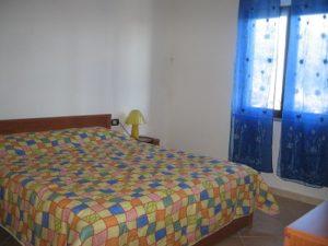 vakantiehuis, appartementen Sandro op sardinie