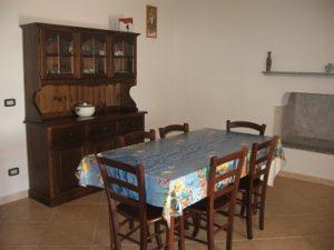 vakantiehuis, appartementen Sandro sardinie