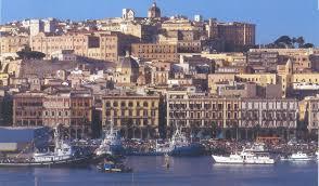 Rondreizen, Cagliari, sardinie informatie cagliari de hoofdstad