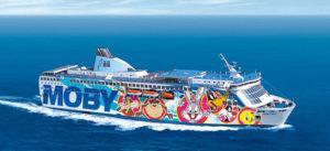 varen naar Sardinie