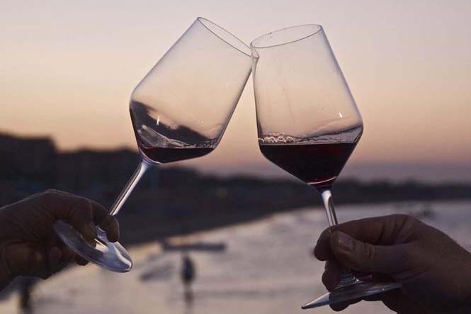 Sardinie heeft alles, wijn op sardinie