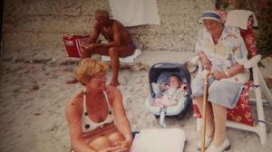 blog sardinie over het leven van Cherie