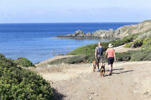 Trips Sardinie wandelen met Toni