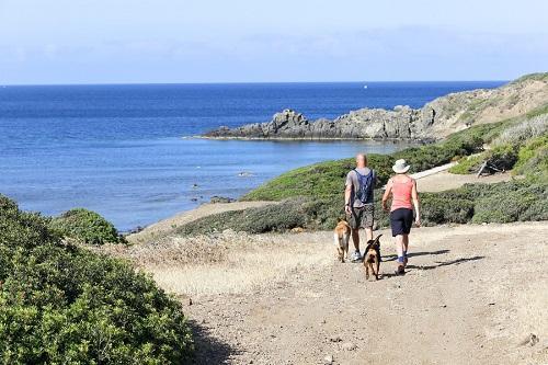 ardinietrips 2020, Trips Sardinie wandelen met Toni