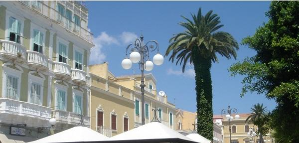 trips Sardinie