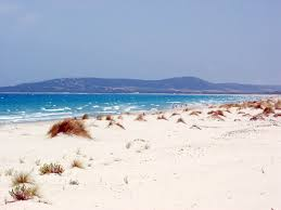 prachtige witte zand stranden