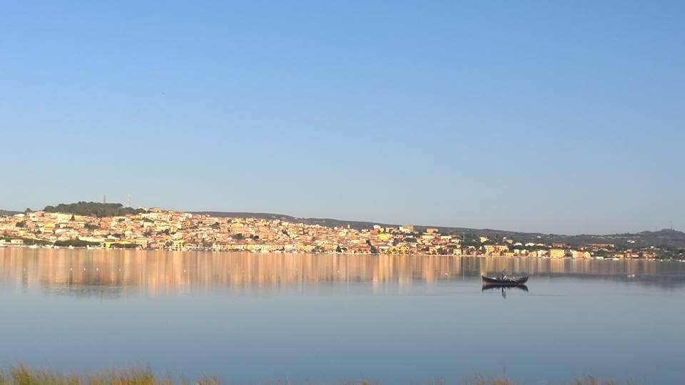 rondreizen Sardinie, Sant Antioco